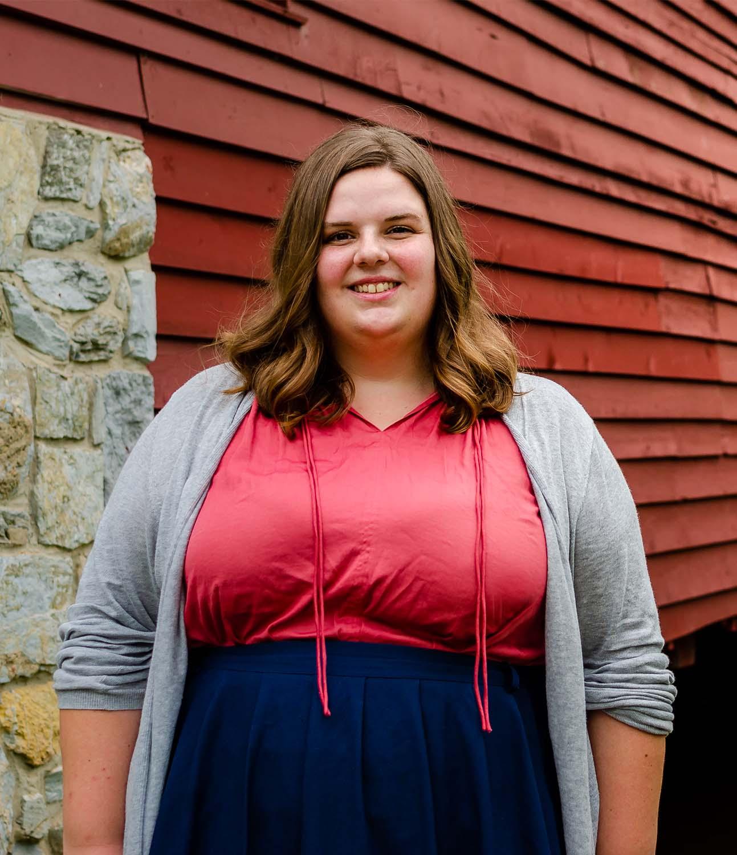Katelyn M. Haldeman